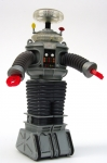 I lost my 'Warning! Warning! Lost In Space' Robot sometime during an assembly in 1975. Has anybody found it?